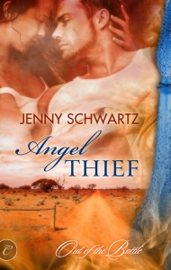 Angel Thief cover image