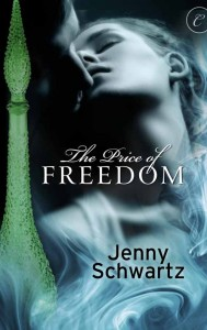 The Price of Freedom cover image