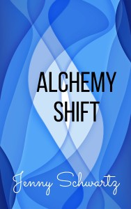 Alchemy Shift, kindle unlimited, paranormal romance,