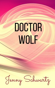 Doctor Wolf, paranormal romance, kindle unlimited