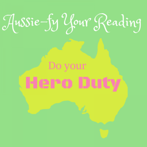 aussify graphic