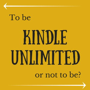 Kindle Unlimited, Kindle Unlimited discoverability, discoverability, Kindle Unlimited Short Stories, KU borrows, reaching readers on Kindle Unlimited,