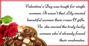 Valentine's Day romance, Kindle Unlimited,