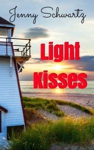 Light Kisses, coastal romance,