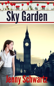 sky garden, kindle scout, kindle scout promotion,