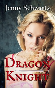 Dragon Knight, paranormal romance, Kindle Unlimited,