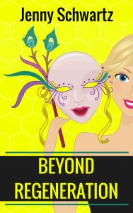 kindle unlimited, jenny schwartz
