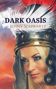 dark oasis, jenny schwartz, kindle unlimited,
