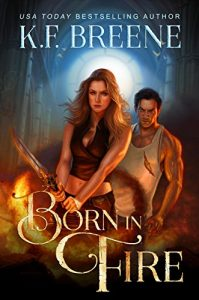 kf breene, paranormal romance, kindle unlimited,