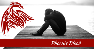 phoenix blood, urban fantasy, kindle unlimited,