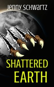shattered earth, scifi romance, kindle unlimited, science fiction, space opera,