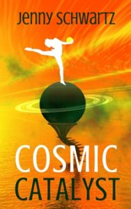 cosmic catalyst, space opera
