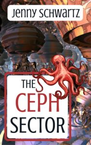ceph sector, space opera, scifiromance, kindle unlimited,